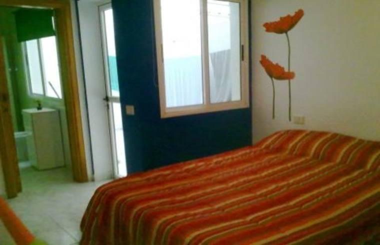 wohnung zu mieten in las palmas de gran canaria apartment in las canteras beach. Black Bedroom Furniture Sets. Home Design Ideas