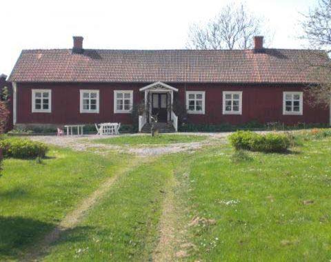 bo på herrgård västra götaland