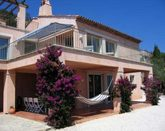 RESIDENTIAL VILLA IN ANTHEOR - SOUTHERN FRANCE