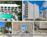 6 Room Lock Out at Shelborne South Beach Miami Resort