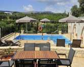 Crete holidayhome with 3 bedrooms
