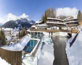 Welcome to the hotel for all generations East Tirol!