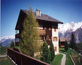 Nice holiday apartment for rent in Valais (Switzerland)