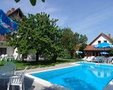 Attractive holidayhome with pool in Siofok / Balaton / Hungary