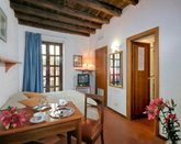 Charming apartamets/studio in Rome