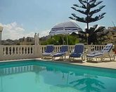 Ringway Villa/Apartments with Pool/Air Cond/BBQ Area  in Malta