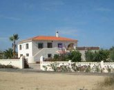 Large country house near Mojacar