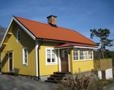Charming cottage in Sankt Anna