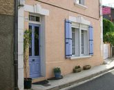 Midi Pyrenees village house to rent