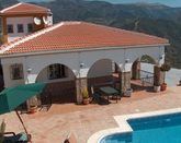 ANDALUCIA, STORT HUS MED PRIVAT POOL