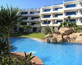 PLAYA FLAMENCA - ZENIA -