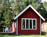 Cottages for rent in Stockholm archipelago