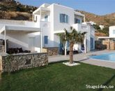 NAXOS ISL GREECE- VILLA,SWIMMING POOL,300M FROM THE BEACH, ACCOMMODATE 6 PEOPLE