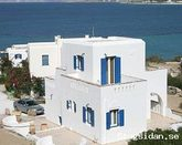 NAXOS ISL GREECE- SELF-CATERING FURNISHED APARTMENT IN ONE COMPLEX, NEAR THE SEA