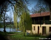 The Lake Cottage - tranquility in the heart of Gascony, south west France