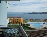 Istra, 8 beds. pool/beach, seaview