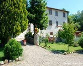 Holiday Apartement in florentine countryside with pool
