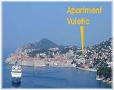 Apartment for rent in the center of Dubrovnik