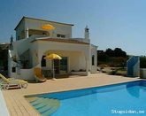 Holiday apartment Algarve with Swimming pool