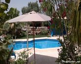 Rural Guest house in Algarve with swimming pool