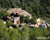 Charming 17th century villa near Sitges beaches and attractions of Barcelona