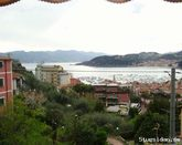 Apartment with sea view in Lerici private parking close to the sea and 5 terre