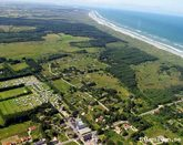 Camping cabins and rooms Hirtshals 2-6 persons