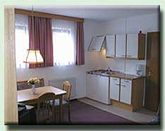 Apartment in Kals am Grossglockner in Austria