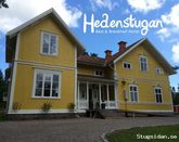 Hedenstugan Bed and Breakfast Hotel