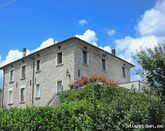 Mysigt Bed & Breakfast i medeltida by