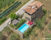 Villa Klarici - Motovun Hideaway for 2 - Private Pool
