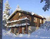 Mountain Cottage in Idre