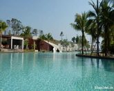 Mae Phim Thailand. Luxury beachfront condo