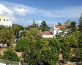 Spacious modern apartment in the historic town of Tavira with fabulous views