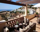 'LA VISTA' - A FABULOUS 3 BED  PENTHOUSE APARTMENT. EX LOCATION & SEA VIEW!
